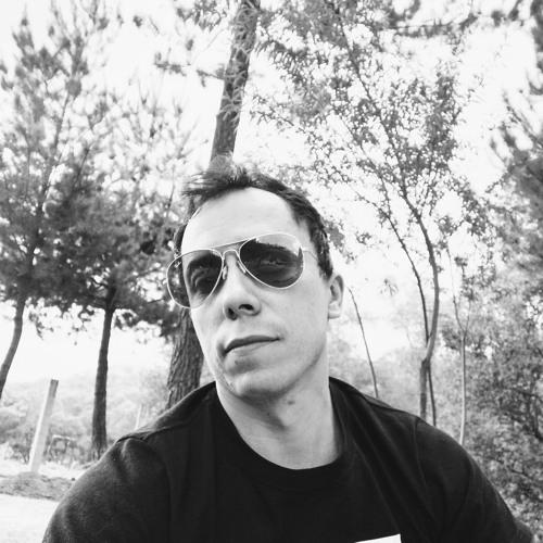 Daniel Romero/Balankin's avatar