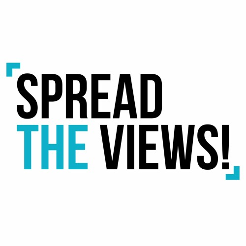 Spread the views!'s avatar