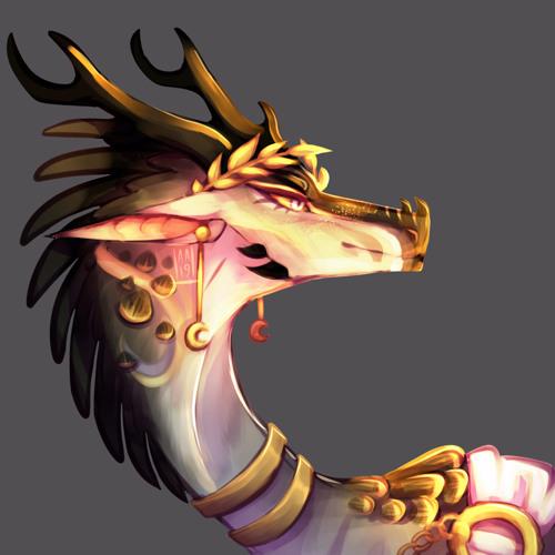 Auryn Anomaly's avatar