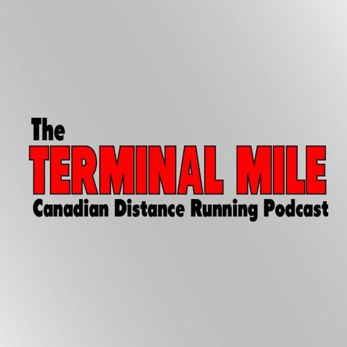 Trackie Radio-The Terminal Mile-Ep. 26-Leslie Sexton Promo
