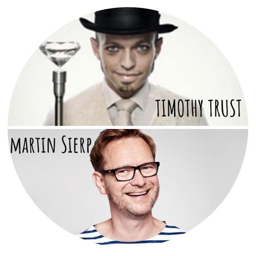 komische Gespräche - der Comedy Podcast's avatar
