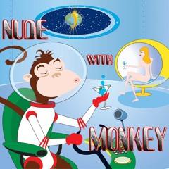Nude With Monkey
