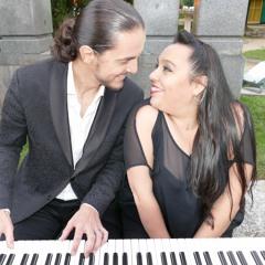 Antonio Barros e iAlma