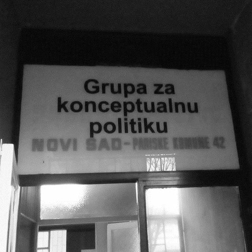 Grupa za konceptualnu politiku's avatar