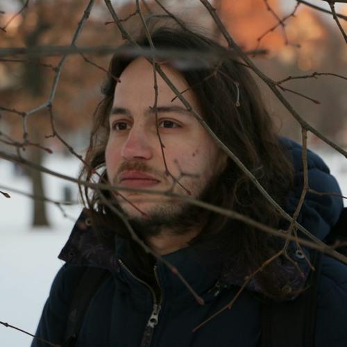 Caapi El Mesti's avatar