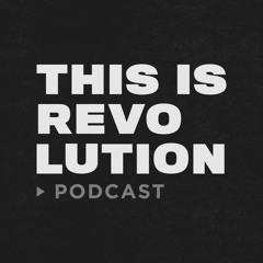 THIS IS REVOLUTION>podcast ep. 160: Labor After Lockdown w/ Maria Repnikova
