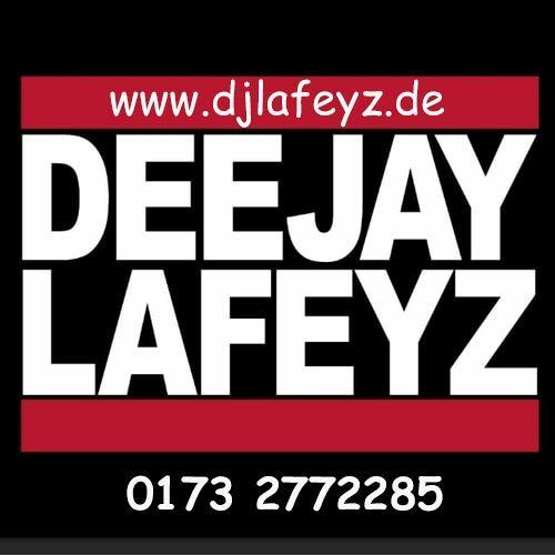 DeeJay LaFeyz's avatar