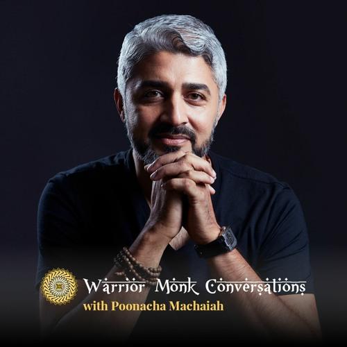 Warrior Monk Conversations's avatar