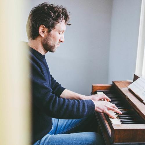 Ben van Bueren's avatar