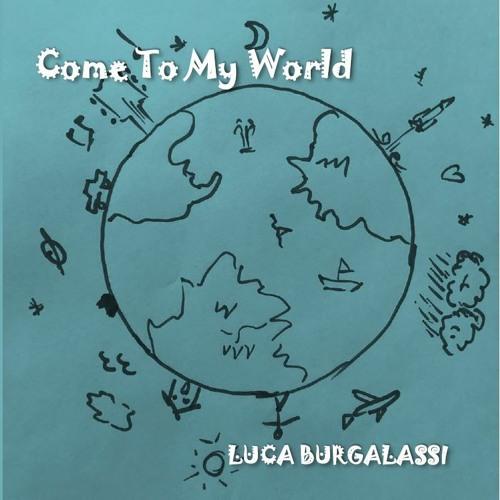 Luca Burgalassi's avatar