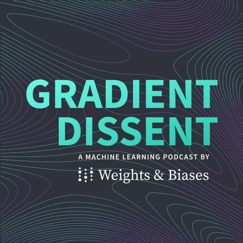 Gradient Dissent - a Machine Learning Podcast's avatar