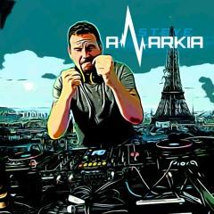 Steve Anarkia