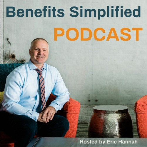 Benefits Simplified Podcast's avatar