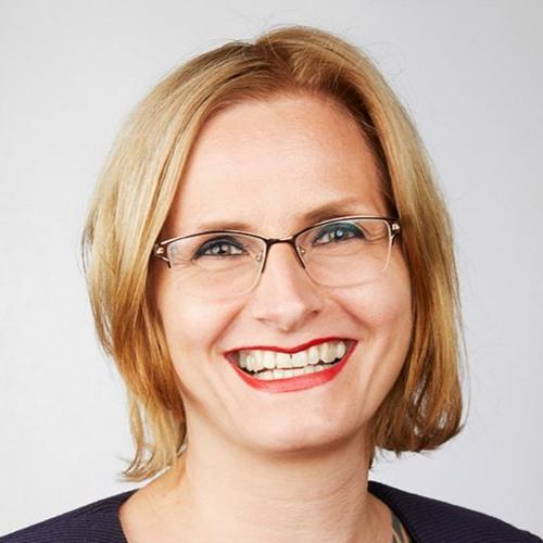 Maja Roedenbeck Schäfer's avatar