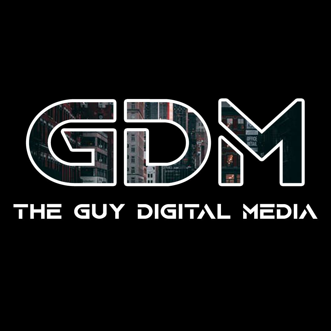 The Guy Digital Media podcast | A talk show where we can talk about life and how to make it better by being a global citizen
