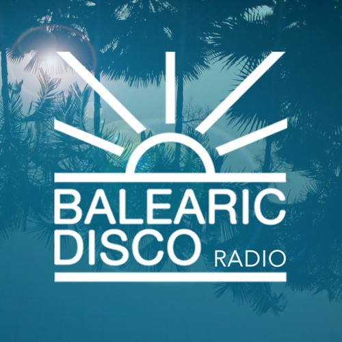 Balearic Disco's avatar