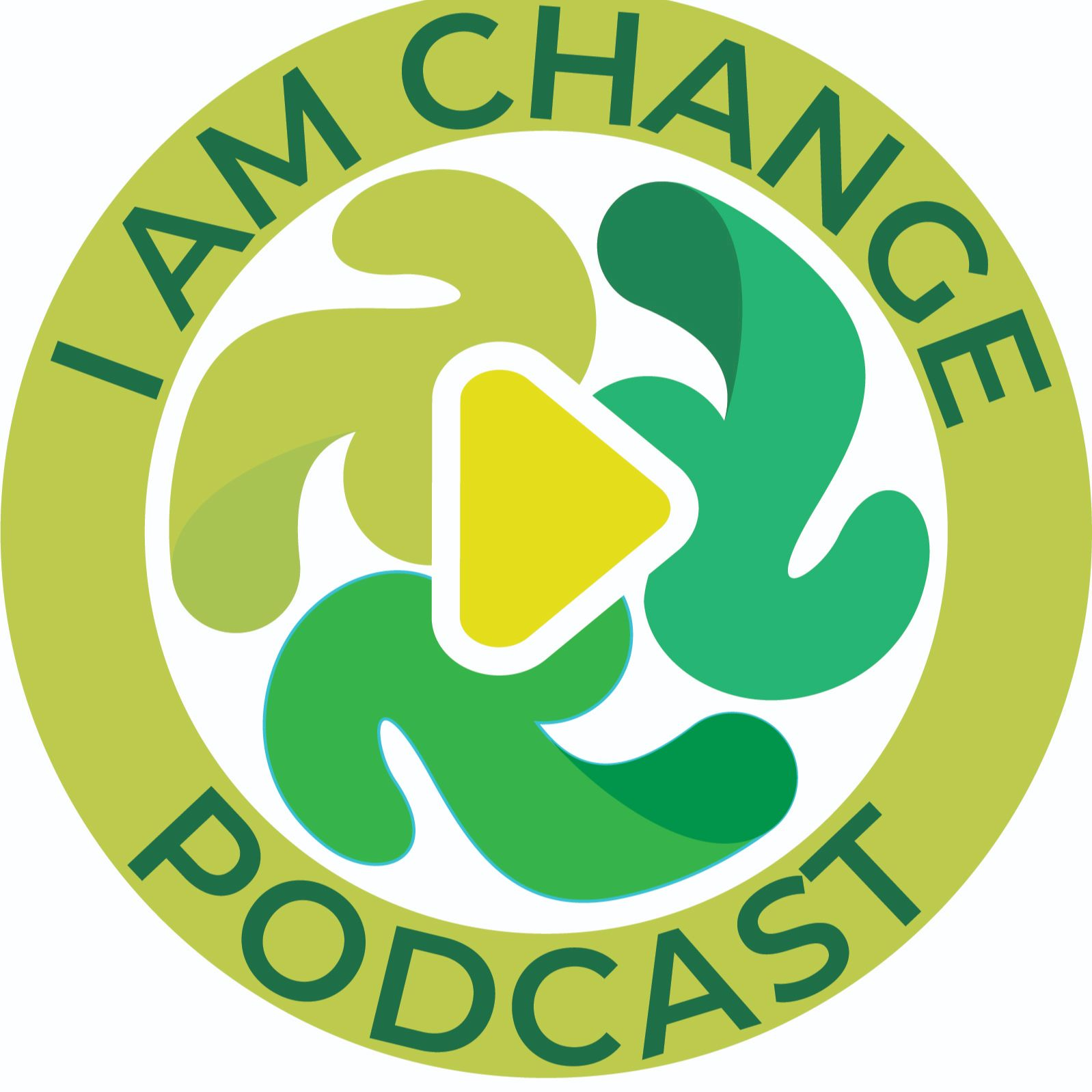 I Am Change podcast