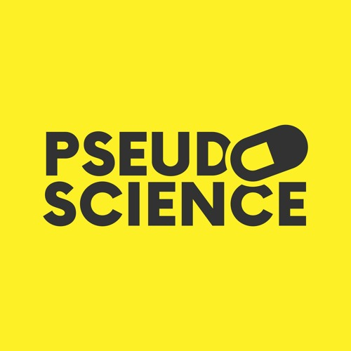 Pseudoscience Recordings's avatar