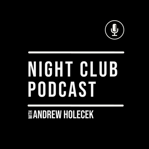 Night Club Podcast | Lucid Dreaming & Dream Yoga's avatar
