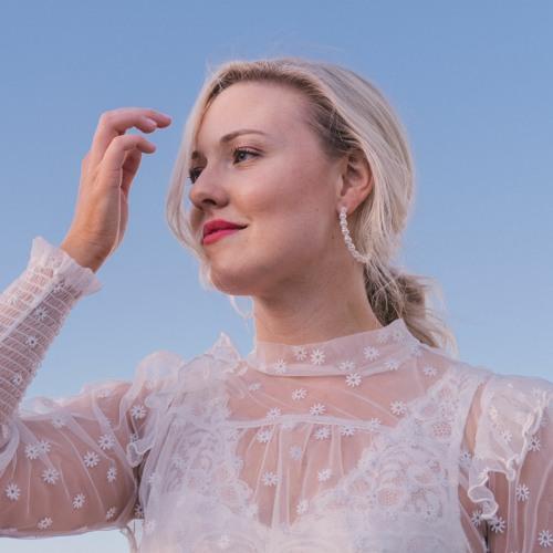 Hannah May Allison's avatar