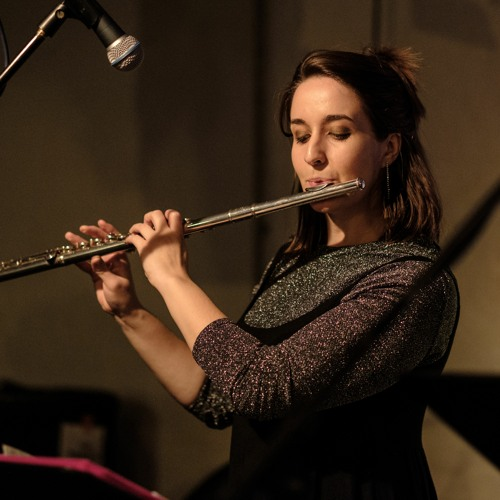 Kathryn Williams Flute's avatar