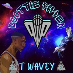 T Wavey