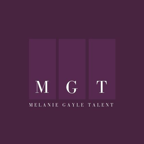 MELANIE GAYLE TALENT's avatar