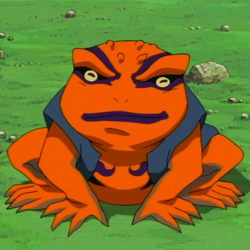 Armand's avatar