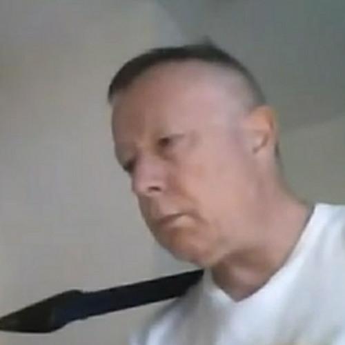 Geoff Salt's avatar