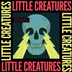// Little Creatures Radio //