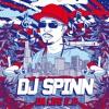 DJ Spinn TekLife