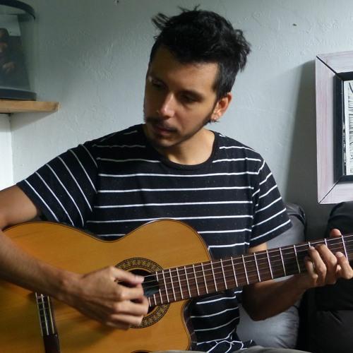Braulio  Soto's avatar