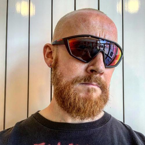 Steve Clarke/STARK's avatar