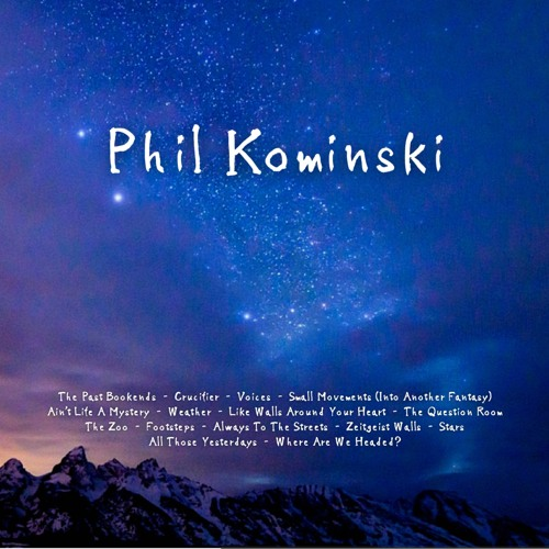 Phil Kominski's avatar