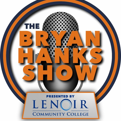 The Bryan Hanks Show presented by LCC's avatar
