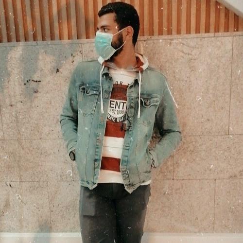 Muhammed Saeed's avatar
