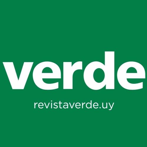 revistaverdeuy's avatar