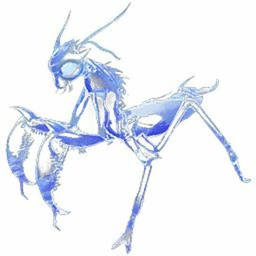 DJ mantis's avatar