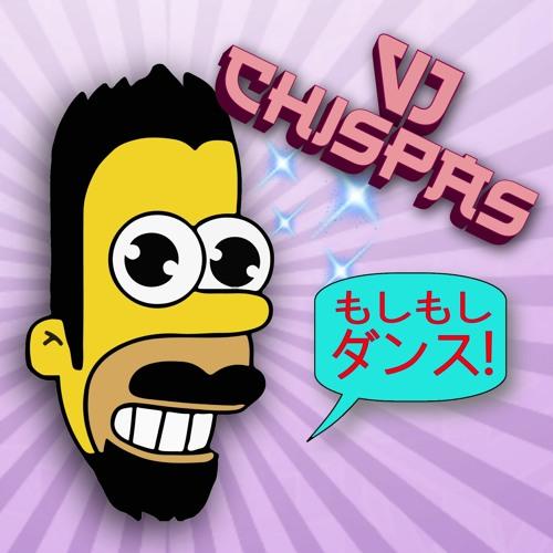Dj H.AL.9000 aka. Vj Chispas's avatar