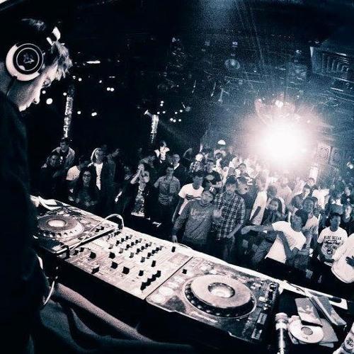 DJ L.A.B.'s avatar