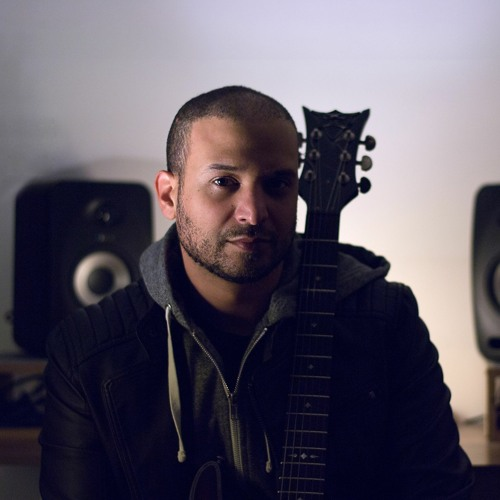 Santiago Ramos's avatar