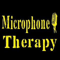 Microphone Therapy Podcast