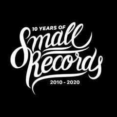 SMALL RECORDS (Oslo)
