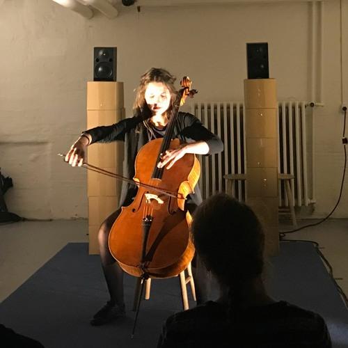 Ida Nørby's avatar