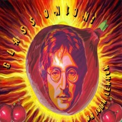Episode 72- John Lennon The Author with Eoghan Lyng
