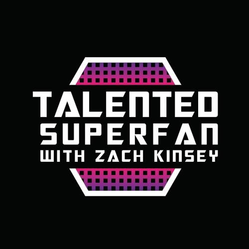Talented Superfan's avatar