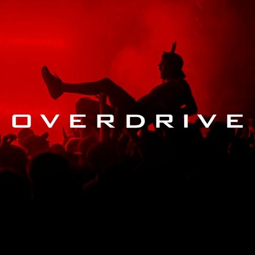 OverdriveNYC's avatar