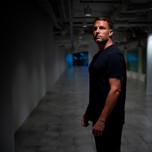 Simon Patterson's avatar