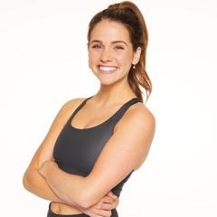 Megan Shone