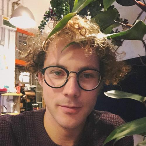 Marco Hamersma's avatar